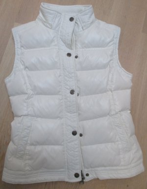 Blaumax Down Jacket white