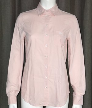 PREISSTURZ! Sportliches Damenhemd von Lacoste mit Brusttasche