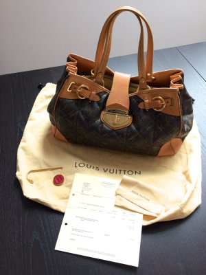 Preloved - LOUIS VUITTON Monogram Etoile Shopper Bag