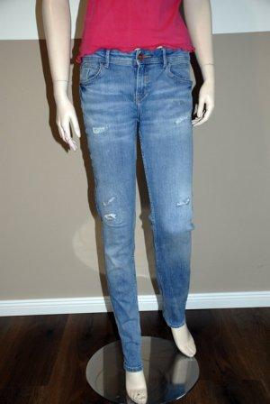 Premium Crafted Jeans von Zara Basics