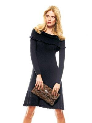 Premium Kleid/Laurel/Neu