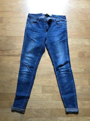 Premium Waste Zara Trafaluc Jeans