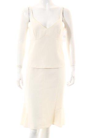 Prestige Elegance Kostüm creme Elegant