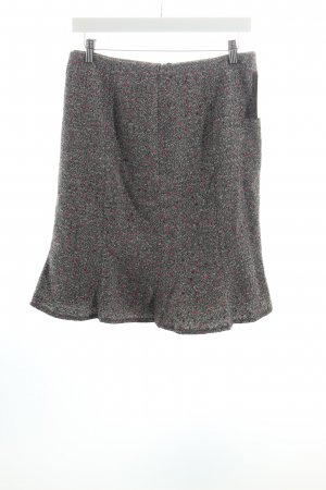 Prestige Wollrock mehrfarbig klassischer Stil