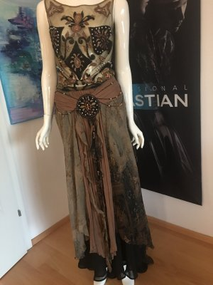 Pret a Porter Couture Luxus pur  Robe Opernball npr weit über 2000 wie neu