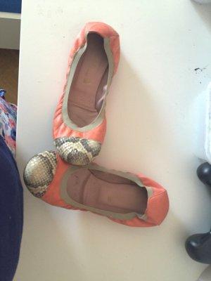 Pretty Ballerina Ballerinas kaum getragen
