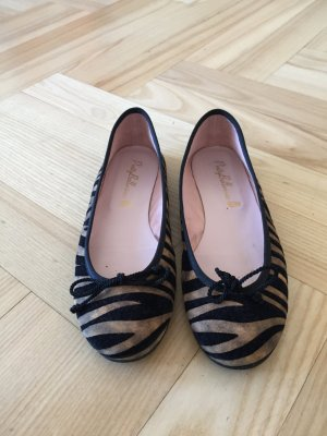 Pretty Ballerinas - Animalprint