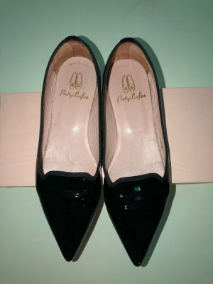 Pretty ballerinas Patent Leather Ballerinas black-pink