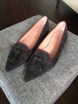pretty ballerinas schuhe g nstig kaufen second hand. Black Bedroom Furniture Sets. Home Design Ideas