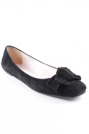 Pretty ballerinas Ballerina Mary Jane nero stile casual