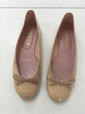 Pretty Ballerinas nude Gr. 39
