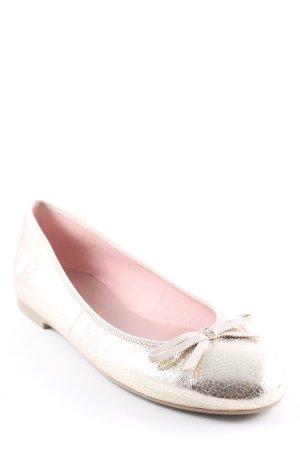 Pretty ballerinas Riemchen Ballerinas mehrfarbig