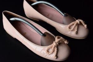 Pretty Ballerinas Rose 39