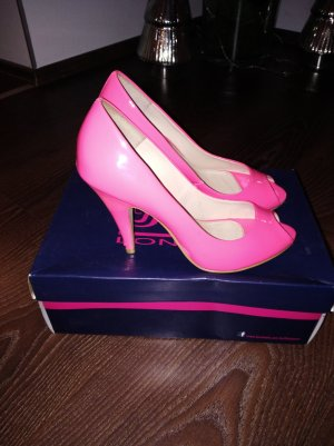 """pretty in pink"" Pumps Gr. 39"