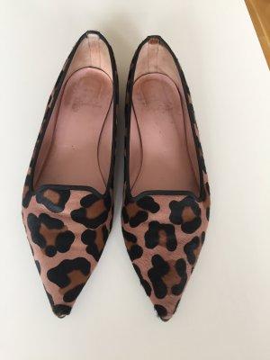 Pretty Loafer im Leo Style - ein absoluter Traum!