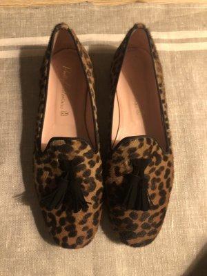 Pretty Loafers Leoprint