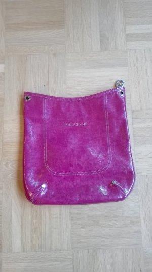 Pretty Pink: Umgängetasche von Longchamp in Pink