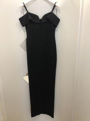 """Pretty Woman"" - langes schwarzes Kleid"