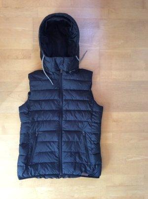 Roxy Down Vest black