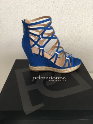''Primadonna Coll'' Keilabsatz Schuhe - Gr.39 - NEU - NP.139,-€