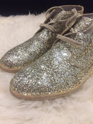 Primadonna glitter shoes