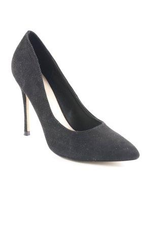 primadonna High Heels schwarz Elegant
