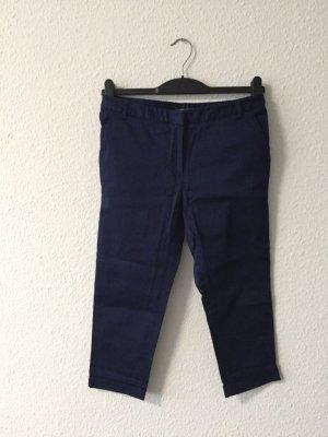 Primark 3/4 Hosen blau 36