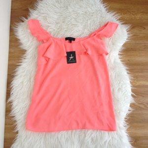 Primark bluse in Pink 32 XS NEU mit Etikett festival tunikabluse atmosphere