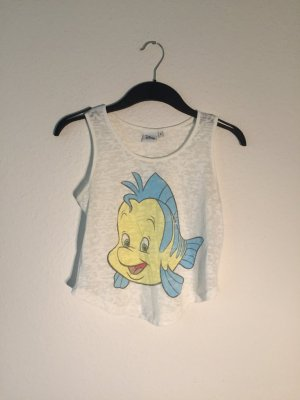 Primark Disney Cropped-Top Fabius 36