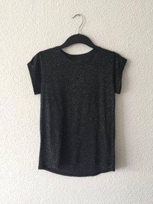Primark grau melierts Tshirt 34