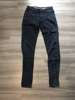 Primark Low Rise jeans donkerblauw