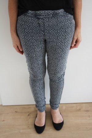 Primark Jeggins Jeans Musterhose