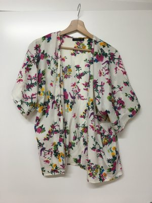 Primark / Kimono mit floralem Muster