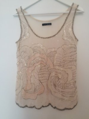 Primark Party Glitzer Top