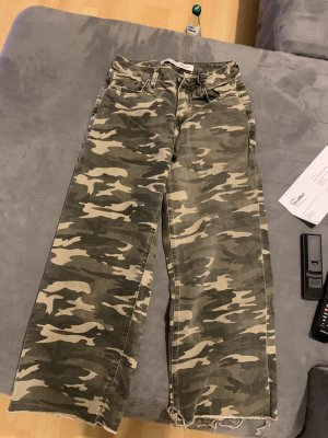 Primark Denim Flares multicolored