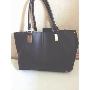 Primark schwarze Tasche