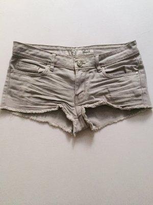 Primark Shorts grau