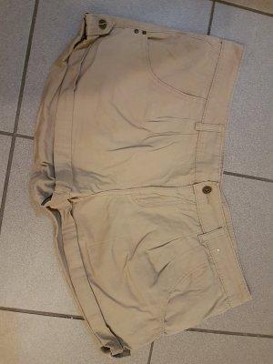 primark shorts Größe 42 in beige