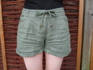Primark - Shorts in Khaki