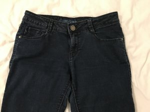 Primark Skinny Jeans Soft 36 dunkelblau