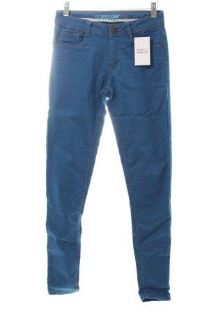 "Primark Skinny Jeans ""Ultra Soft Super Skinny"" stahlblau"