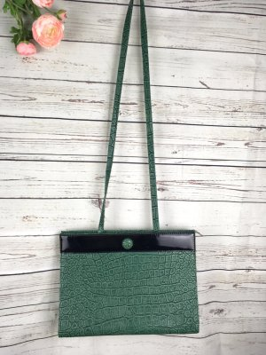 Primark Tasche Große Clutch grün