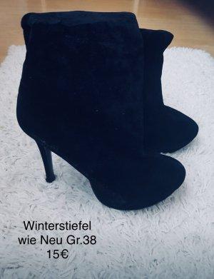 Primark Winterstiefel 38