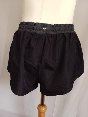 Workout Sport Shorts black-anthracite