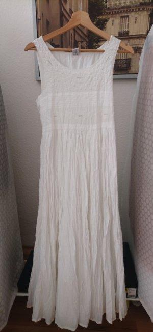 Princess Dress: Romantisches Sommer Maxikleid
