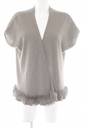 Princess goes Hollywood Cardigan grau Casual-Look