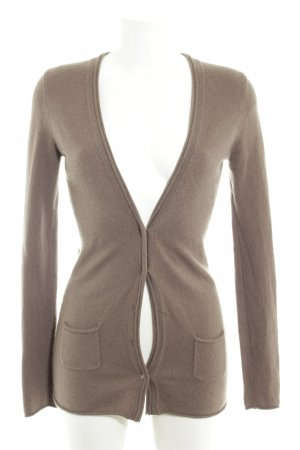 Princess goes Hollywood Cardigan graubraun-silberfarben Casual-Look