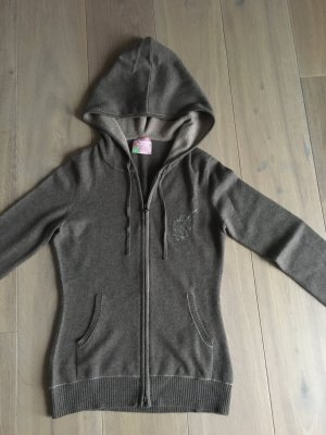 Princess goes Hollywood Pullover in cashmere marrone-grigio Cachemire