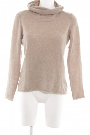 Princess goes Hollywood Cashmerepullover creme Casual-Look