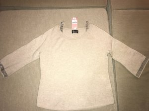 Princess Goes Hollywood Pullover 38 neu 100% Cashmere Kaschmir